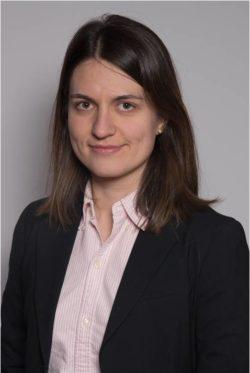 Headshot photo of Nevena Rakonjac