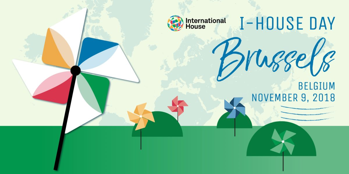 IHouse Day Banner_2018