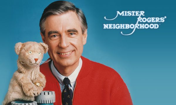 I House Documentary Series Presents Won T You Be My Neighbor Directed By Morgan Neville International House
