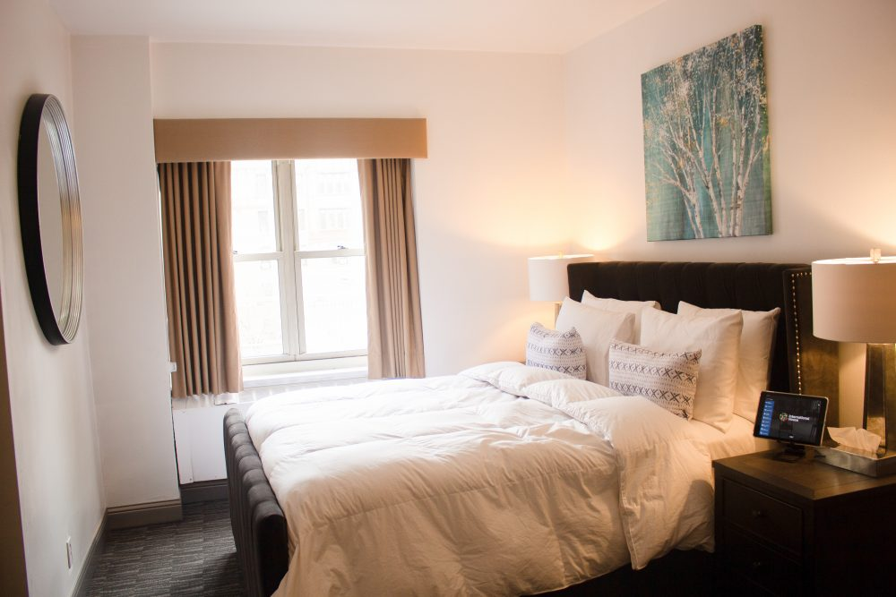 Guest Accommodations: Global NYC Housing - International House